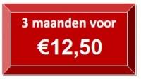 3 maanden voor €12,50