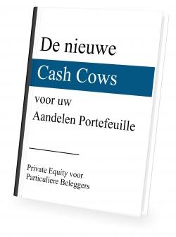 De nieuwe Cash Cows