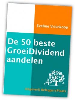 De 50 beste GroeiDividend aandelen
